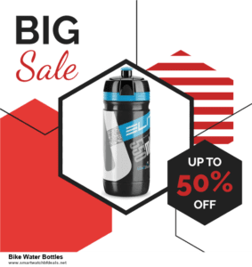 13 Exclusive Black Friday and Cyber Monday Bike Water Bottles Deals 2020