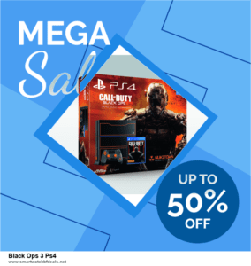 Top 10 Black Ops 3 Ps4 Black Friday 2020 and Cyber Monday Deals