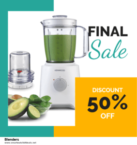 10 Best Black Friday 2020 and Cyber Monday  Blenders Deals | 40% OFF