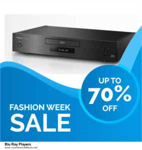 Top 11 Black Friday and Cyber Monday Blu Ray Players 2020 Deals Massive Discount