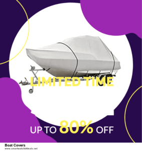 Top 5 Black Friday and Cyber Monday Boat Covers Deals 2020 Buy Now