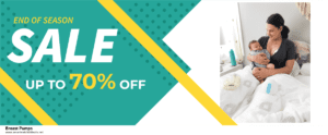 13 Exclusive Black Friday and Cyber Monday Breast Pumps Deals 2020
