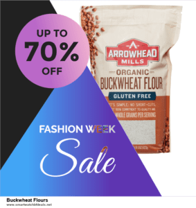 Top 11 Black Friday and Cyber Monday Buckwheat Flours 2020 Deals Massive Discount
