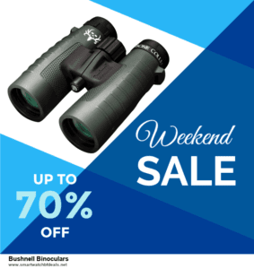 13 Exclusive Black Friday and Cyber Monday Bushnell Binoculars Deals 2020