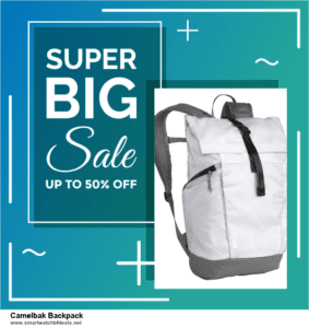 Top 10 Camelbak Backpack Black Friday 2020 and Cyber Monday Deals