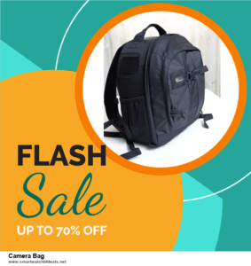 13 Exclusive Black Friday and Cyber Monday Camera Bag Deals 2020