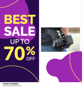 10 Best Black Friday 2020 and Cyber Monday  Camera Holsters Deals | 40% OFF