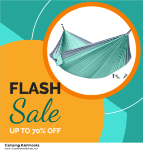 Grab 10 Best Black Friday and Cyber Monday Camping Hammocks Deals & Sales