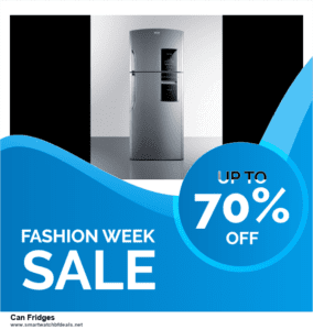 9 Best Can Fridges Black Friday 2020 and Cyber Monday Deals Sales