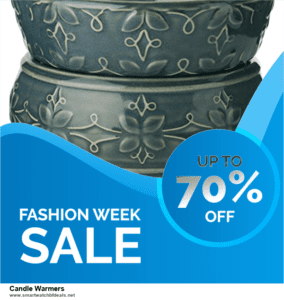 13 Exclusive Black Friday and Cyber Monday Candle Warmers Deals 2020