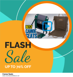 Top 5 Black Friday 2020 and Cyber Monday Canoe Seats Deals [Grab Now]
