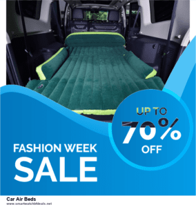 Top 5 Black Friday and Cyber Monday Car Air Beds Deals 2020 Buy Now