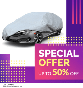 10 Best Black Friday 2020 and Cyber Monday  Car Covers Deals | 40% OFF