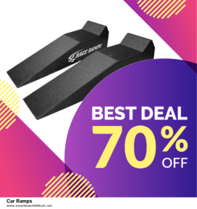 13 Exclusive Black Friday and Cyber Monday Car Ramps Deals 2020