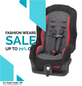 Top 5 Black Friday and Cyber Monday Car Seats Under 100 Deals 2020 Buy Now