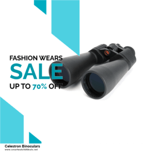 13 Exclusive Black Friday and Cyber Monday Celestron Binoculars Deals 2020