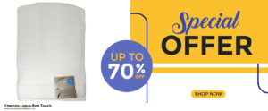 Top 10 Charisma Luxury Bath Towels Black Friday 2020 and Cyber Monday Deals