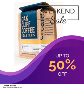 Top 11 Black Friday and Cyber Monday Coffee Beans 2020 Deals Massive Discount