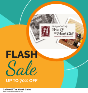 13 Exclusive Black Friday and Cyber Monday Coffee Of The Month Clubs Deals 2020