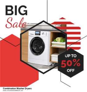Top 11 Black Friday and Cyber Monday Combination Washer Dryers 2020 Deals Massive Discount