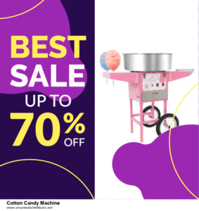 10 Best Black Friday 2020 and Cyber Monday  Cotton Candy Machine Deals | 40% OFF