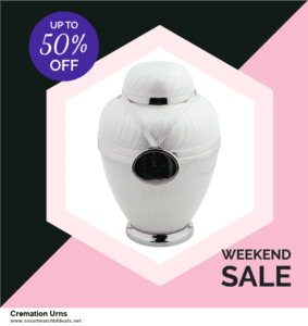 9 Best Cremation Urns Black Friday 2020 and Cyber Monday Deals Sales