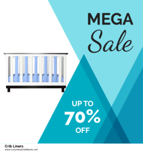 10 Best Crib Liners Black Friday 2020 and Cyber Monday Deals Discount Coupons