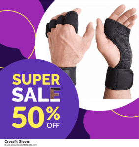 13 Best Black Friday and Cyber Monday 2020 Crossfit Gloves Deals [Up to 50% OFF]