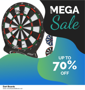 Top 11 Black Friday and Cyber Monday Dart Boards 2020 Deals Massive Discount