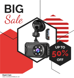 13 Exclusive Black Friday and Cyber Monday Dash Cam Deals 2020