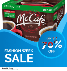 10 Best Decaf K Cups Black Friday 2020 and Cyber Monday Deals Discount Coupons