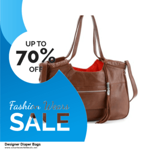 9 Best Black Friday and Cyber Monday Designer Diaper Bags Deals 2020 [Up to 40% OFF]