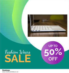 10 Best Desktops Black Friday 2020 and Cyber Monday Deals Discount Coupons