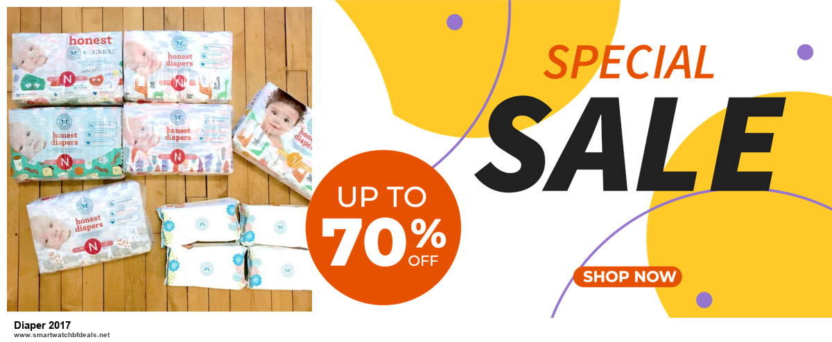 13 Best Black Friday and Cyber Monday 2020 Diaper 2017 Deals [Up to 50% OFF]