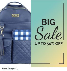 Top 10 Diaper Backpacks Black Friday 2020 and Cyber Monday Deals