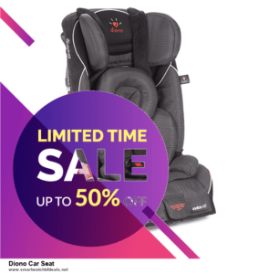 Top 5 Black Friday 2021 and Cyber Monday Diono Car Seat Deals [Grab Now]