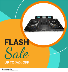 Top 5 Black Friday and Cyber Monday Dj Controller Deals 2020 Buy Now