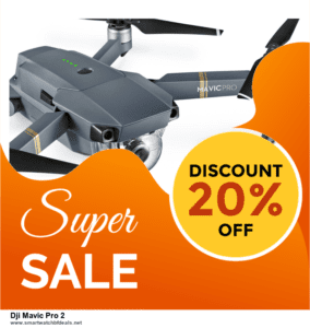 10 Best Dji Mavic Pro 2 Black Friday 2020 and Cyber Monday Deals Discount Coupons