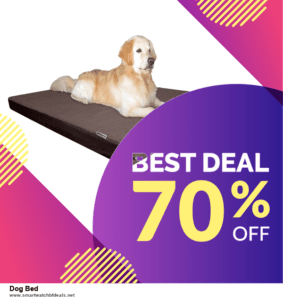 13 Best Black Friday and Cyber Monday 2020 Dog Bed Deals [Up to 50% OFF]