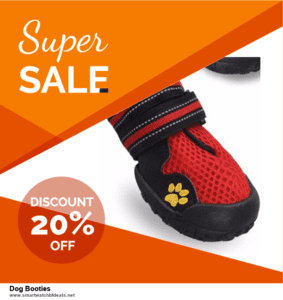 13 Best Black Friday and Cyber Monday 2020 Dog Booties Deals [Up to 50% OFF]