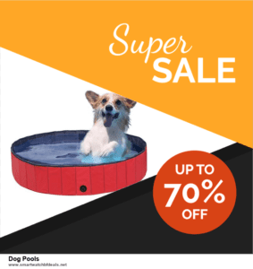 Top 10 Dog Pools Black Friday 2020 and Cyber Monday Deals