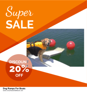 9 Best Dog Ramps For Boats Black Friday 2020 and Cyber Monday Deals Sales
