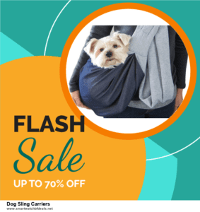 Top 11 Black Friday and Cyber Monday Dog Sling Carriers 2020 Deals Massive Discount
