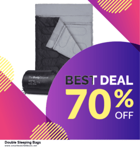 13 Best Black Friday and Cyber Monday 2020 Double Sleeping Bags Deals [Up to 50% OFF]