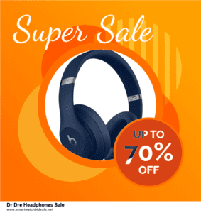 Top 5 Black Friday and Cyber Monday Dr Dre Headphones Sale Deals 2020 Buy Now