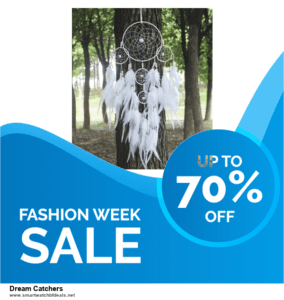 9 Best Black Friday and Cyber Monday Dream Catchers Deals 2020 [Up to 40% OFF]