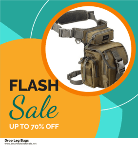 13 Best Black Friday and Cyber Monday 2020 Drop Leg Bags Deals [Up to 50% OFF]