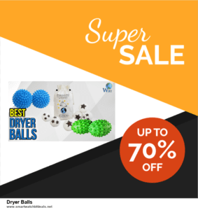 Top 5 Black Friday and Cyber Monday Dryer Balls Deals 2020 Buy Now