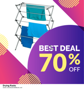 9 Best Drying Racks Black Friday 2020 and Cyber Monday Deals Sales
