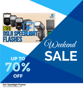 Top 5 Black Friday and Cyber Monday Dslr Speedlight Flashes Deals 2020 Buy Now